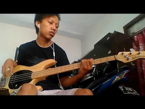 saratuspersen - Sundanesse in Bali (UKM Seni Musik Unsil Cover) [Bass Playtrough]