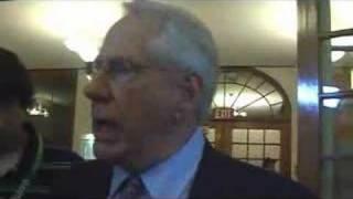 Sen. Mike Gravel on medical marijuana Thumbnail