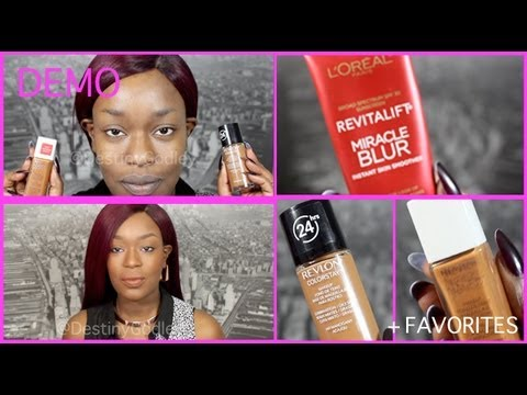 drugstore makeup for beginners  demo  youtube