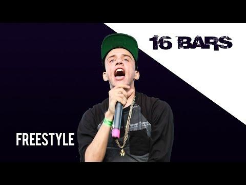 Logic Freestyle  16 Bars