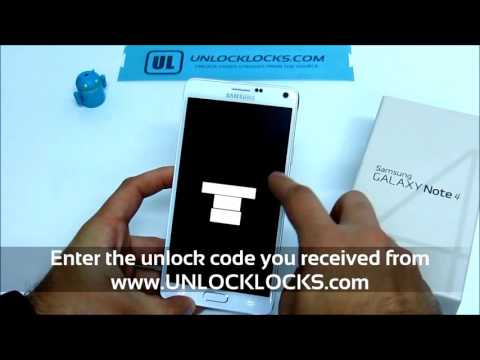 All Samsung Unlock Country Code 100% Tested