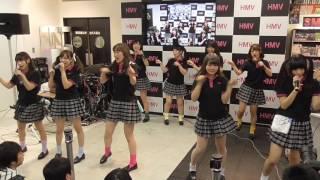 20170127 HMVプレゼンツ ライブプロ マンスリーライブ 北海道ご当地アイ...