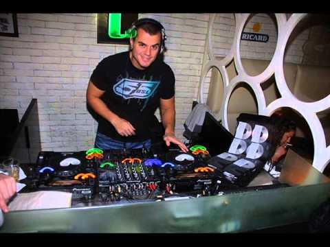 DJ Borra - Skyline Radio Show (Radio Nova Bulgaria) 13.03.2011