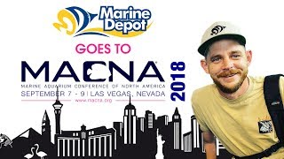 Viva Las Vegas! Highlights @ MACNA 2018 | Marine Aquarium Conference of North America