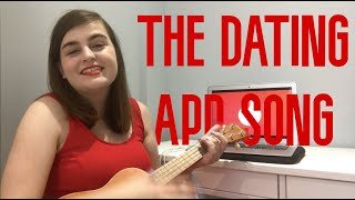 The Dating App Song | IT'S PAIGE ALENA