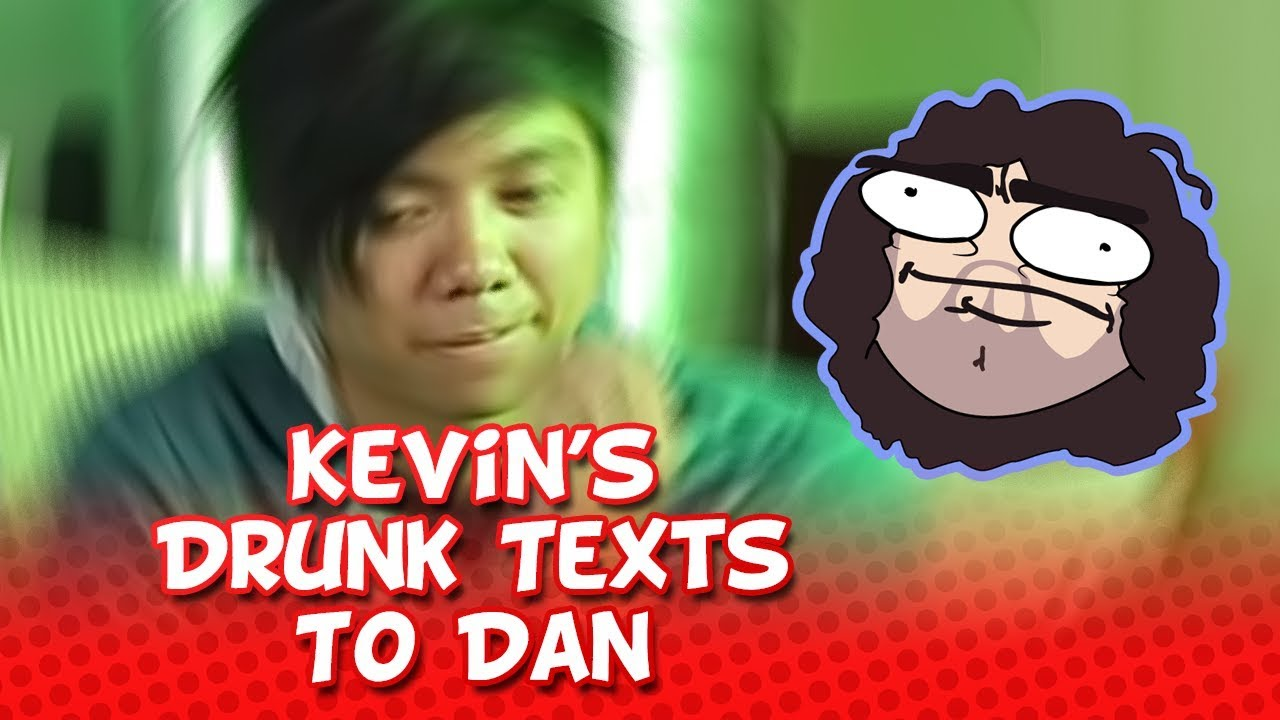 The Best Kevin Game Grumps  PNG