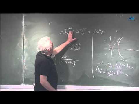 Alexander Polyakov (Princeton University) Impossible Hyperbolae