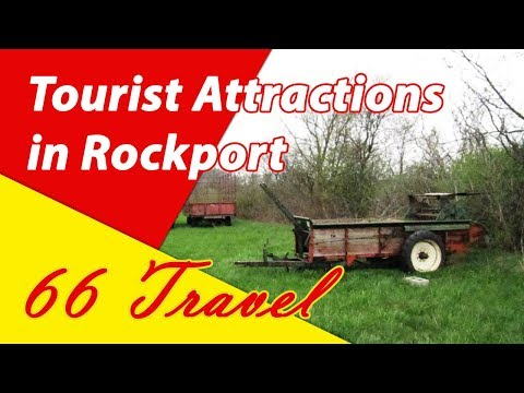 List 8 Tourist Attractions in Rockport, Massachusetts   Travel to United States