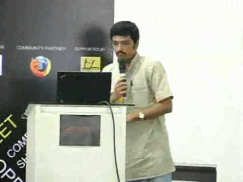 Barcamp Bangalore Monsoon 2013: Basics of Big Data