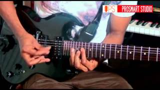 Download Video Modern Congolese Guitar Technique with Flamme Kapaya MP3 3GP MP4