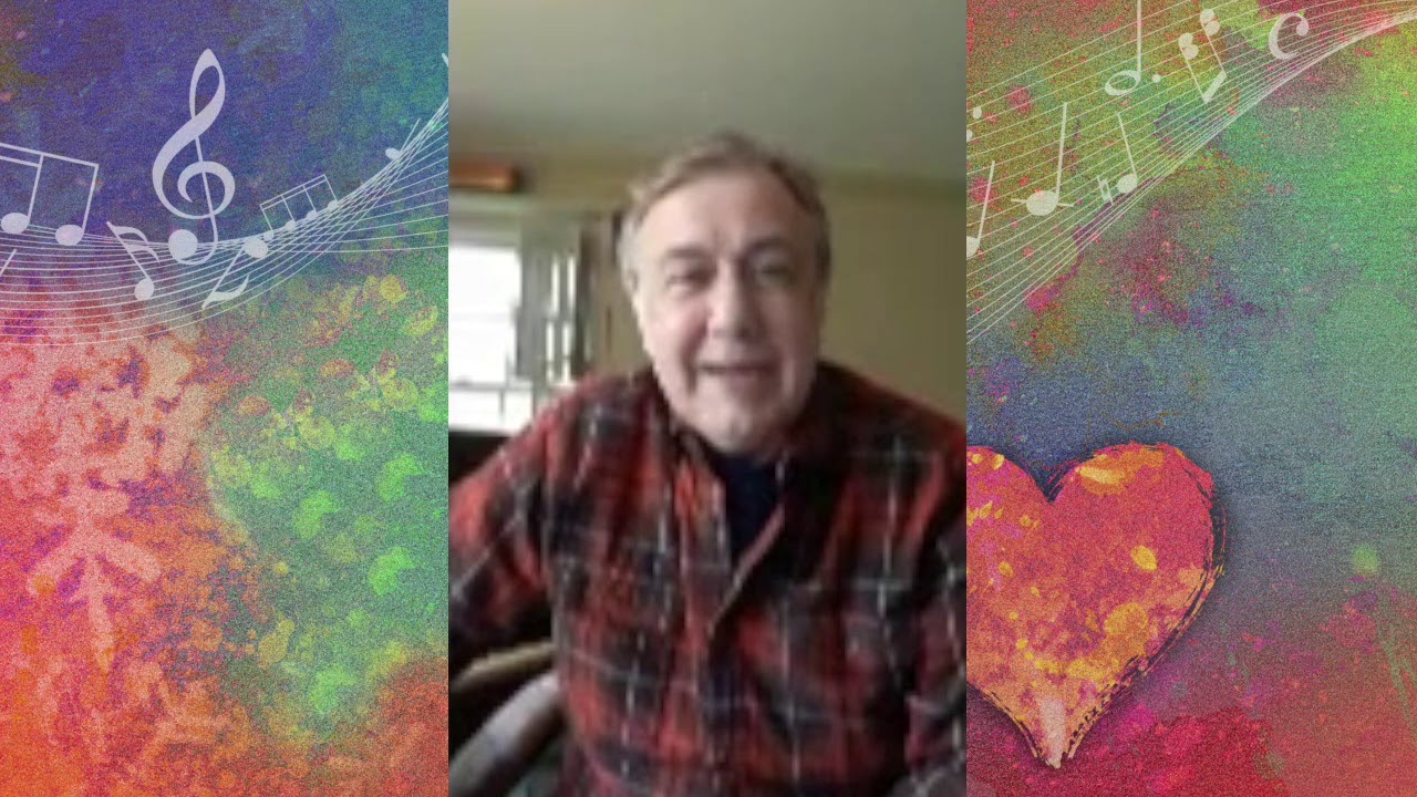 From the Heart: Robert Lindsey-Nassif