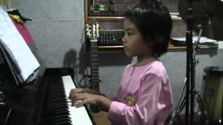 Cublak-cublak+Suweng%2C+Lagu+Anak+Anak+Lintang+On+Piano
