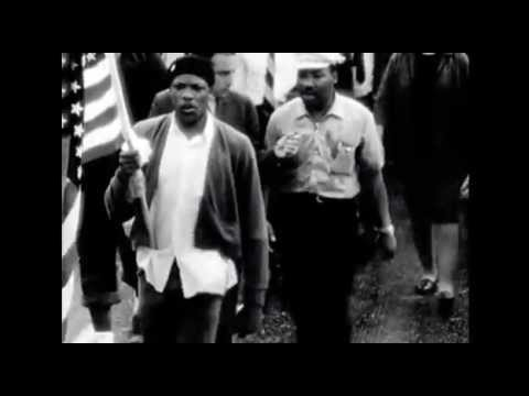 The 3 Marches on Selma (Footage)