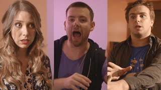 Coffee (feat. TomSka & Hazel Hayes)