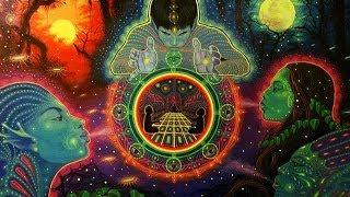 Lule-Psychedelic Trip (Progressive Psytrance Mix)