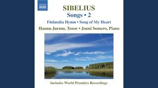 Pelleas och Melisande (Pelleas and Melisande) , Op. 46: No. 4: De 3 blinda systrar (3 Blind...