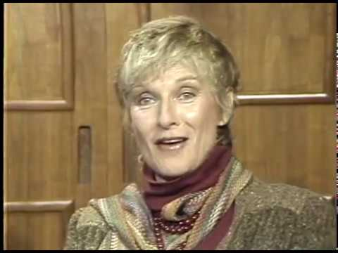 Interview with Cloris Leachman