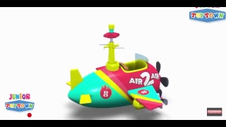 Cartoon Toys Videos For Kids And Childrens