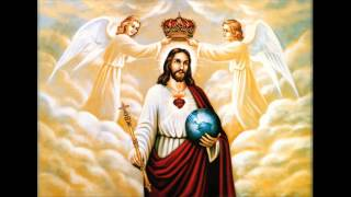 The Solemnity Our Lord Jesus Christ, King of the Universe. 22nd Nov 15