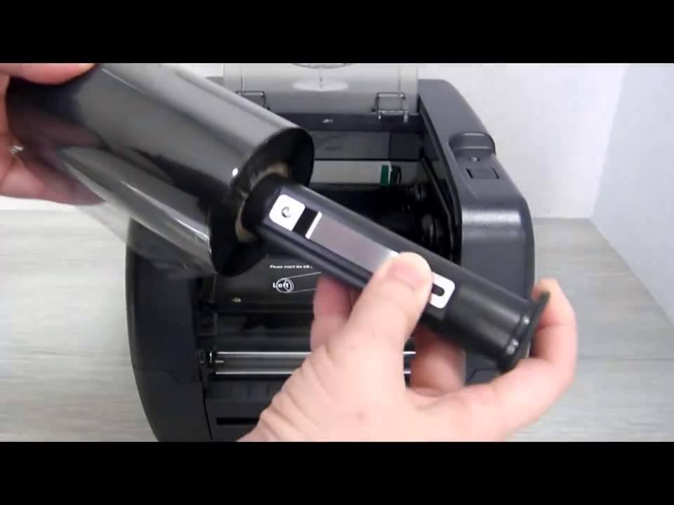 TSC TTP 244/Pro /Étiqueteuse