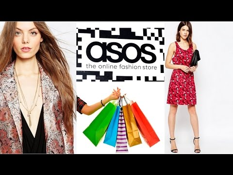 Отличная покупка на ASOS. Летние платья и украшения