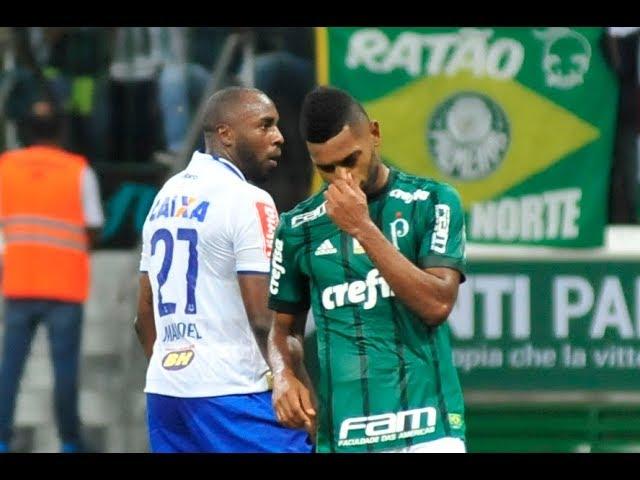 Palmeiras GANHOU 1 ponto ou PERDEU 2 contra o Cruzeiro?