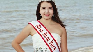 Annaliese Arena - 2014 National American Miss NY Jr. PreTeen Farewell Video