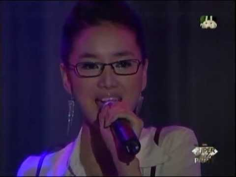 Sung Eun(성은) - Temptation(유혹) 20050820 Super Vibe Party