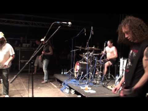 BRUTAL TRUTH Live At OEF 2011