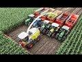 أغنية الالات الزراعية الحديثة | احدث الالات حول العالم