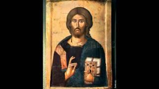 Ps 17 ΑΓΑΠΗΣΩ σε, Κύριε - Monastery Vatopedi