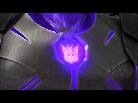 Megatron - Falling Inside The Black