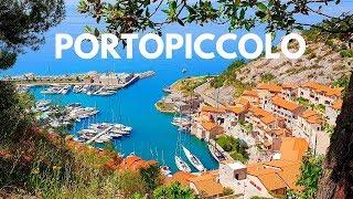 Travel Italy - Portopiccolo, Sistiana! The best place to visit in Italy! Portopiccolo beach club!