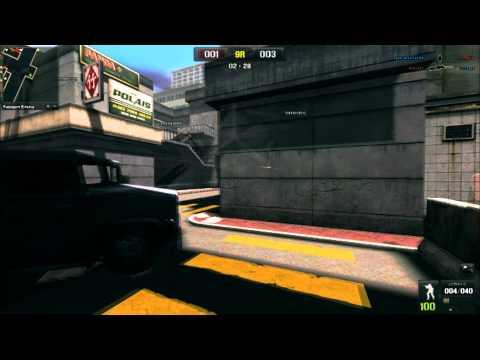 weBFivE - Sniper FragMovie [PB]