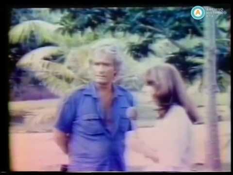 Una charla con John y Bo Derek en el Amazonas, 1981