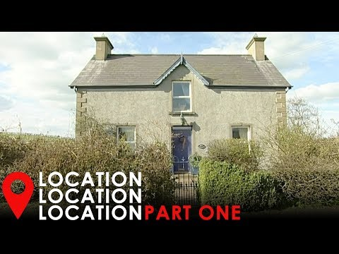 A House for £100K In Northern Ireland Part One | Location, Location, Location