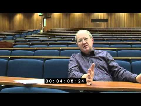 What is Higgs Boson (extended interview footage with Prof. Ed Copeland ) ?