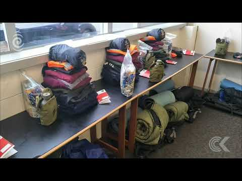 Youth programme says it could do more than military camp: RNZ Checkpoint