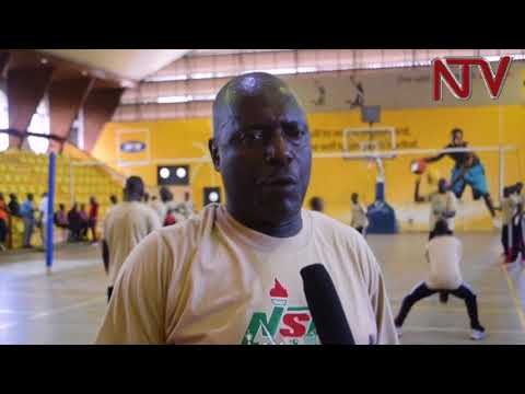 Africa Zone Five Youth Volleyball Championship kicks off today