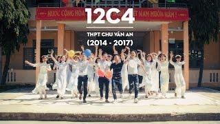 kỷ yếu 124 thpt chu văn an 2014 2017