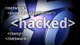 Playstation Network Hacked - User Info Stolen!