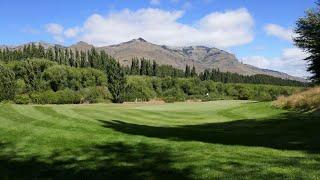 아르헨티나 안데스 산맥의 차펠코 골프 & 리조트 Cha…