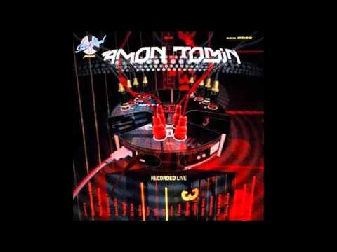 Amon Tobin/ DJ Food - Chronic Tronic / Dark Lady