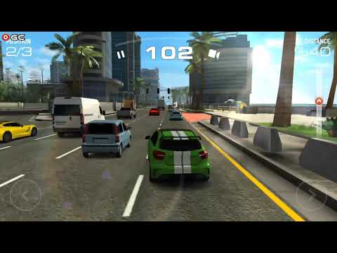 Rush Hour Racing - 3D Speed Car Racing Games - Android gameplay FHD #2