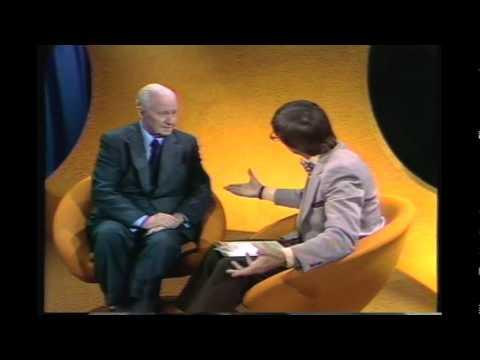 Kreskin meets Harold Sherman, specialist in Telepathy