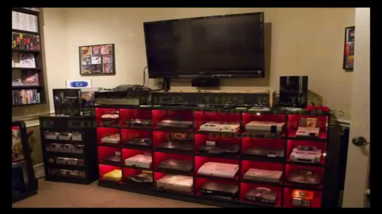 Raspberry Pi All-in-One Retro Gaming Console - YouTube 244e81237
