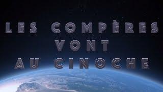 Les compères vont au cinoche #2 : critique de Downsizing (film 2018) ... et plus