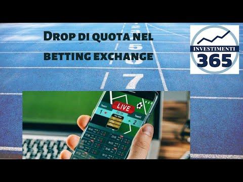 Odds Exchange