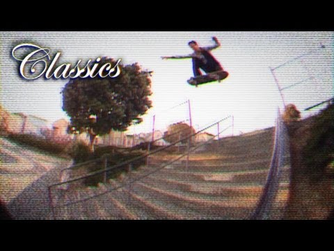 """Classics: Andrew Reynolds """"This Is Skateboarding"""""""