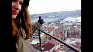 Vlog: Trip to Istanbul - Влог: Как мы ездили в Стамбул(Instagram sale_la_vie Follow me on twitter https://twitter.com/sale_la_vie Blog http://gone-with-a-gun.livejournal.com/ Другие видео из путешествий Нью-Йорк., 2012-04-22T10:59:41.000Z)